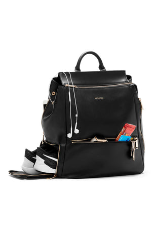 Fact+Fiction Charli Backpack image 2 - The Sports Edit
