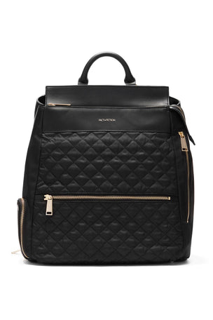 Fact+Fiction Charli Quilt Backpack image 1 - The Sports Edit