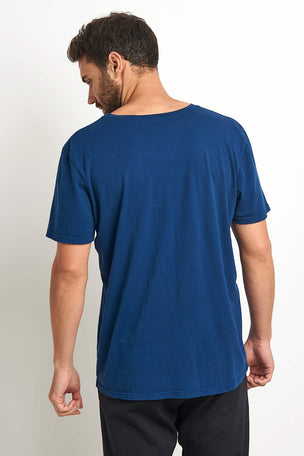 good hYOUman Yoga Tee - The Martel image 3 - The Sports Edit