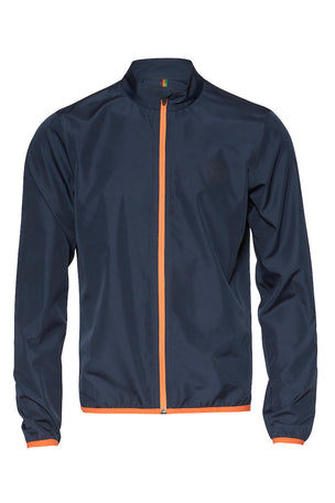 Iffley Road Marlow Running Jacket image 5 - The Sports Edit