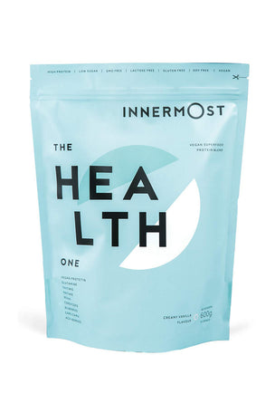 Innermost Nutrition The Health One - Vanilla image 1 - The Sports Edit