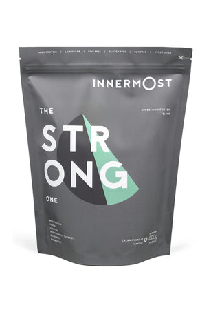 Innermost Nutrition The Strong One - Chocolate image 1 - The Sports Edit