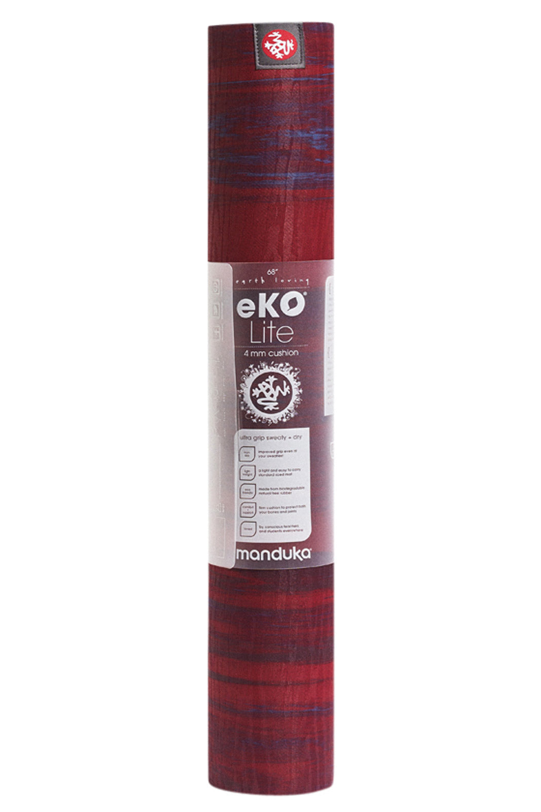 Manduka eKO Lite 4mm - Resound image 5 - The Sports Edit