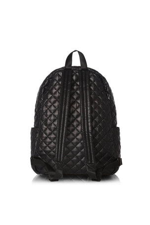 MZ Wallace MZ Wallace Small Metro Backpack Black image 4 - The Sports Edit