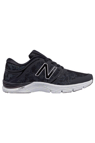 New Balance New Balance 711v2 Graphic Trainer - Black image 2