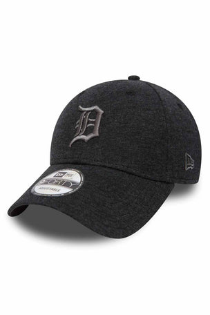 New Era Detroit Tigers 9FORTY Cap - Graphite image 1 - The Sports Edit