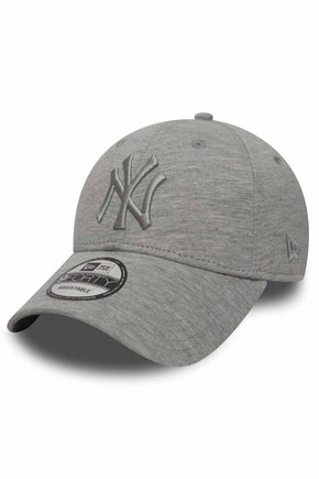 cd5ed550ee1 New Era New York Yankees 9FORTY Cap - Graphite image 1 - The Sports Edit