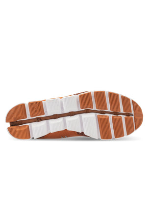 ON Running Cloud - Russet/Cocoa 2.0 | Men's image 2 - The Sports Edit