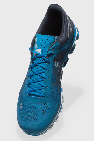 ON Running Men's Cloudflow River/Navy image 3 - The Sports Edit