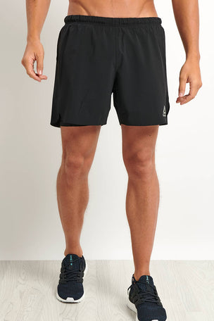 Reebok Running 2-in-1 Shorts image 1 - The Sports Edit