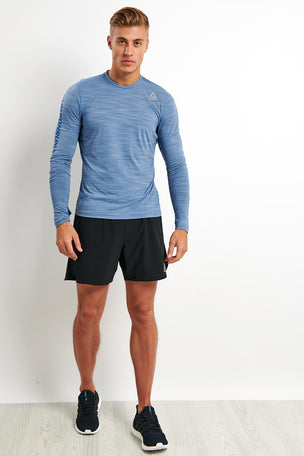 Reebok Running 2-in-1 Shorts image 4 - The Sports Edit
