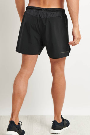 Reebok Running 2-in-1 Shorts image 2 - The Sports Edit