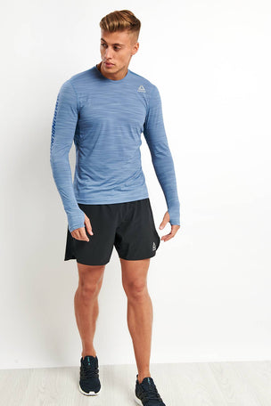 Reebok Running Activchill Long Sleeve Tee image 4 - The Sports Edit