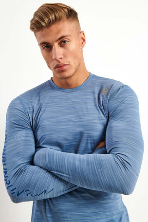 Reebok Running Activchill Long Sleeve Tee image 3 - The Sports Edit