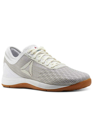 Reebok Crossfit Nano 8.0 White image 1 - The Sports Edit 3ca48dc93