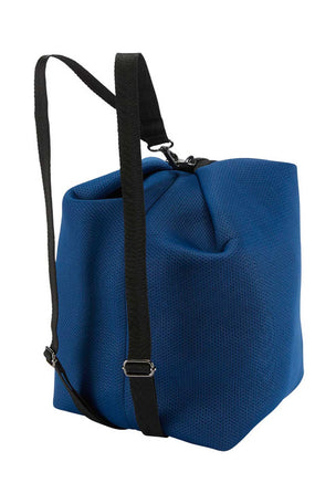 Reebok Enhanced Imagiro Bag - Blue image 2 - The Sports Edit