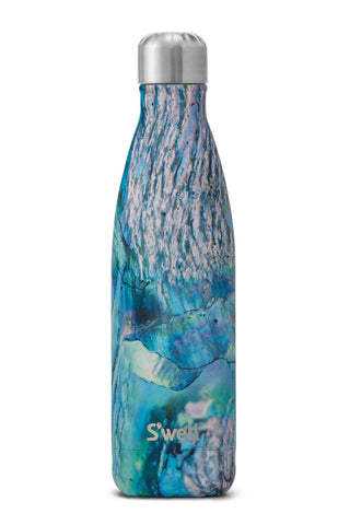 S'Well S'well Bottle | Paua 500ml image 1 - The Sports Edit