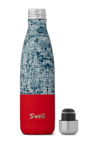 S'Well Offshore Water Bottle | 500ml image 2 - The Sports Edit