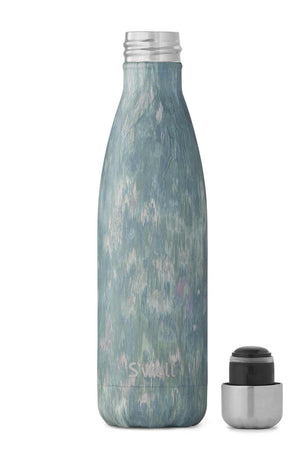 S'Well Painted Poppy Water Bottle | 500ml image 2 - The Sports Edit