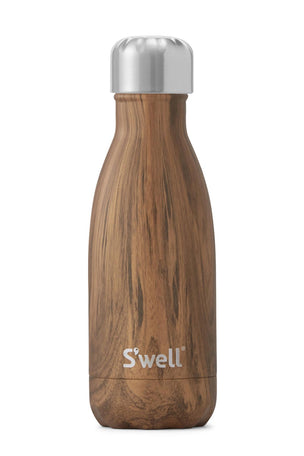 S'Well Teakwood Water Bottle | 260ml image 3 - The Sports Edit