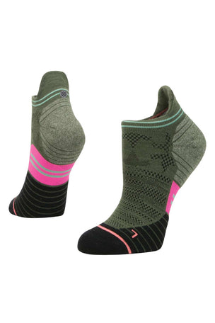 Stance Elipse Tab - Women's image 1 - The Sports Edit