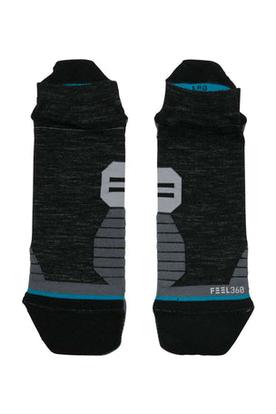 Stance Run Uncommon Solids Tab image 3 - The Sports Edit