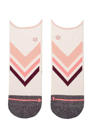 Stance Sutra - Pink image 2 - The Sports Edit