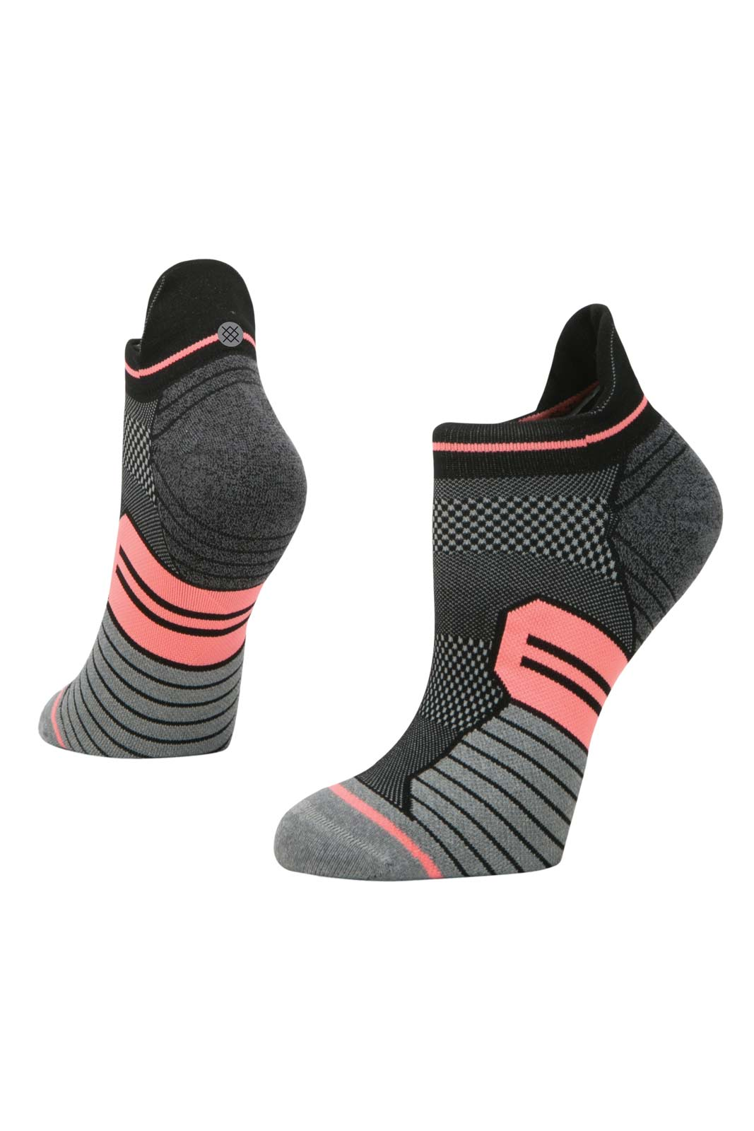 Stance Windy Run Tab - Women's image 2 - The Sports Edit