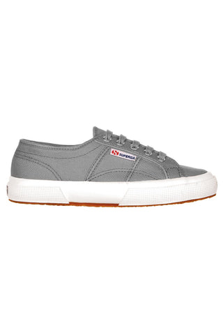 Superga 2750 Cotu Classic - Grey Sage image 1 - The Sports Edit