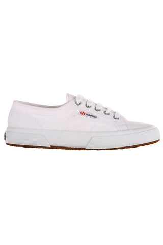Superga 2750 Cotu Classic - White image 1 - The Sports Edit