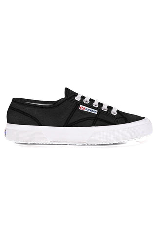 Superga 2750 EFGLU - Black image 1 - The Sports Edit