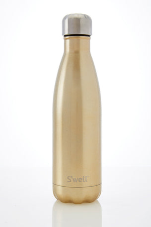 S'Well Sparkling Champagne Water Bottle | 500ml image 1 - The Sports Edit