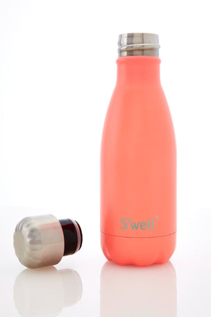 S'Well Birds of Paradise Water Bottle | 260ml image 2 - The Sports Edit