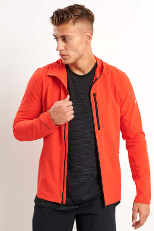 Under Armour Outrun The Storm Jacket image 1 - The Sports Edit
