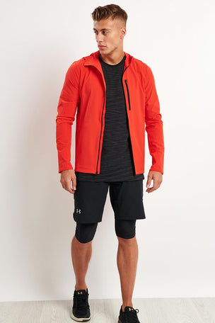 Under Armour Outrun The Storm Jacket The Sports Edit