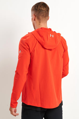 Under Armour Outrun The Storm Jacket image 3 - The Sports Edit