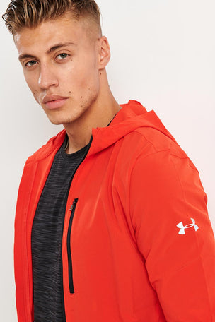 Under Armour Outrun The Storm Jacket image 5 - The Sports Edit