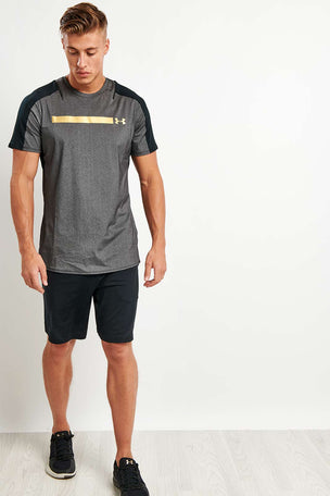 Under Armour Vanish Seamless Short Black image 2 - The Sports Edit