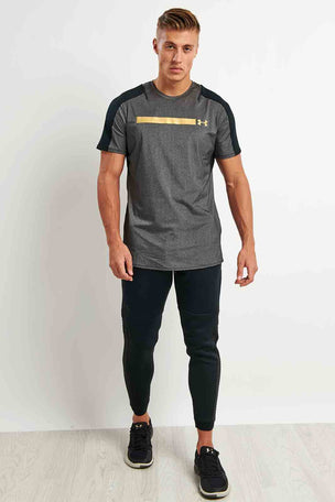 Under Armour Unstoppable Jogging pants - black image 4 - The Sports Edit