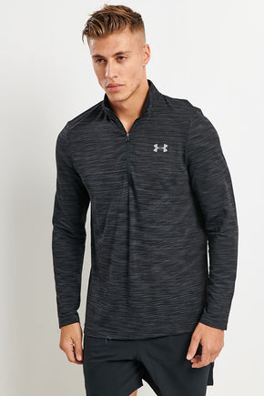 89af88d8f1e2 Under Armour Vanish 1 4 Zip Long Sleeve T-Shirt image 1 - The