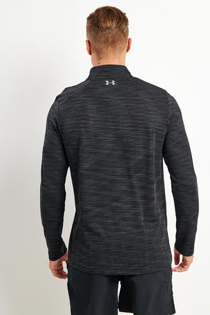 Under Armour Vanish 1/4 Zip Long Sleeve T-Shirt image 3 - The Sports Edit
