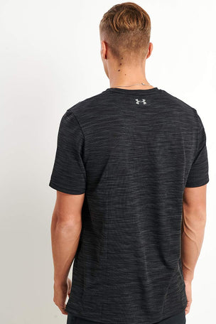 Under Armour Vanish Seamless Short Sleeve T-shirt image 2 - The Sports Edit