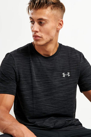 Under Armour Vanish Seamless Short Sleeve T-shirt image 3 - The Sports Edit