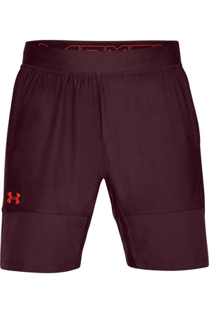 Under Armour Microthread Vanish Shorts image 5 - The Sports Edit