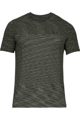 Under Armour Vanish Seamless Short Sleeve image 4 - The Sports Edit