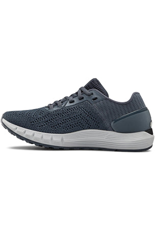 Under Armour HOVR™ Sonic 2 Running Shoes - Grey | Women's image 2 - The Sports Edit