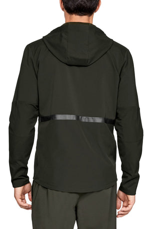 Under Armour Storm Cyclone Jacket image 2 - The Sports Edit