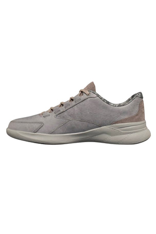 Under Armour UA Charged Pivot Low Neutral - Grey image 2 - The Sports Edit
