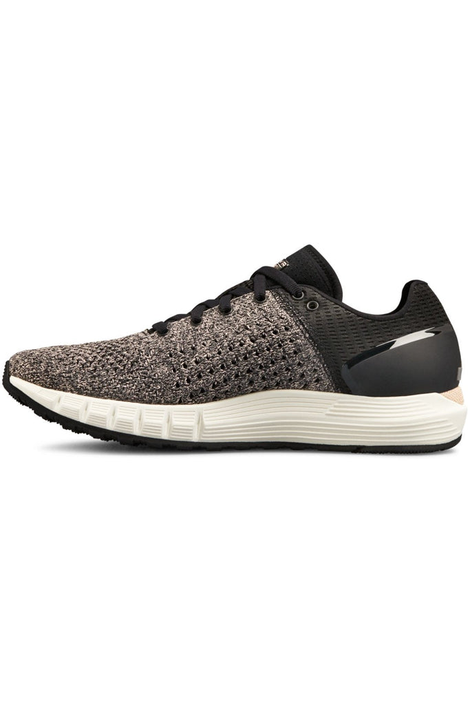 best cheap c8930 d46be UA HOVR Sonic Running Shoes - Black/Ivory