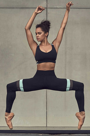 Under Armour Misty BreatheLux Legging image 7 - The Sports Edit